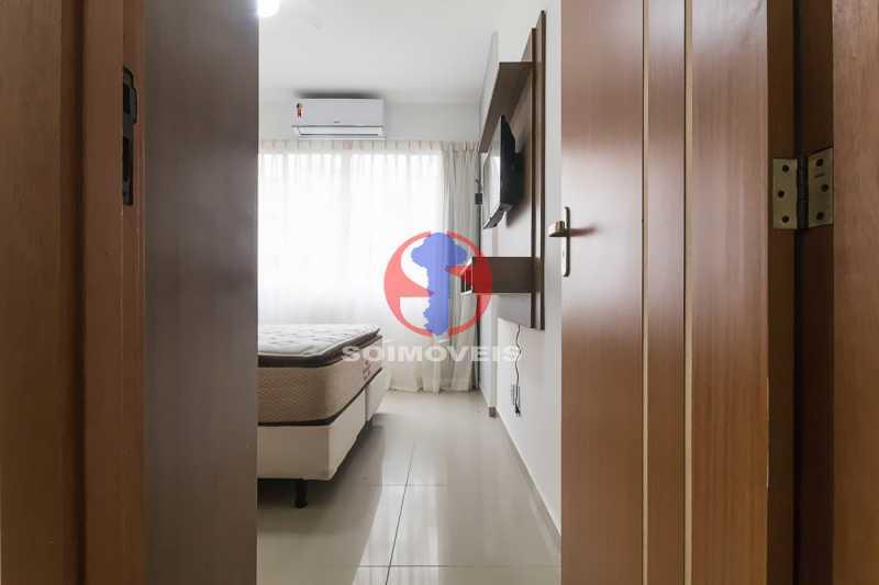 406cfa9a2da8a58d-IMG_3393 - Apartamento 1 quarto à venda Copacabana, Rio de Janeiro - R$ 529.000 - TJAP10367 - 6