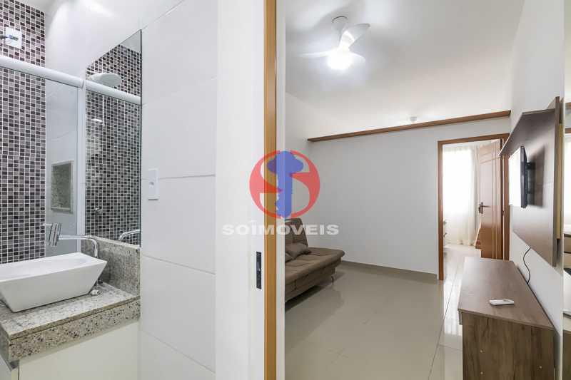 2016ca3082bbefcf-IMG_3385 - Apartamento 1 quarto à venda Copacabana, Rio de Janeiro - R$ 529.000 - TJAP10367 - 13