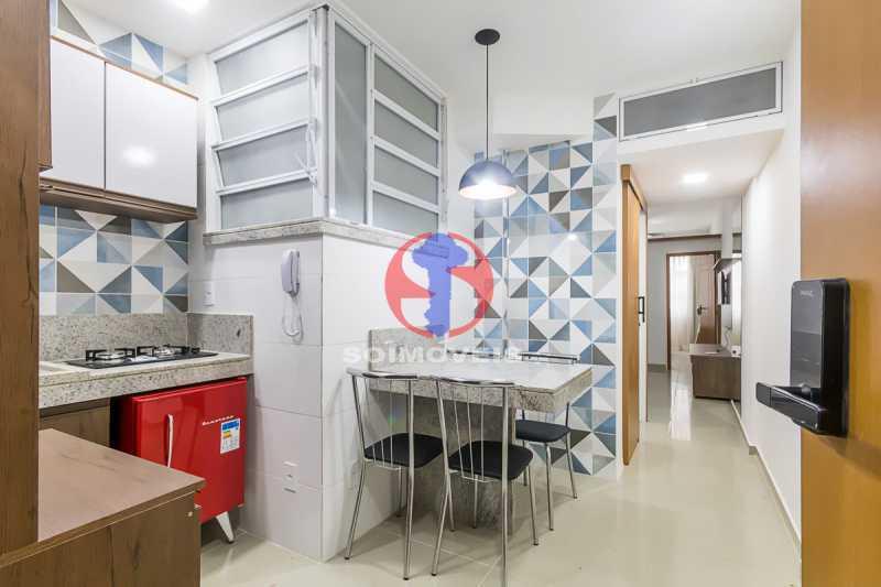 7550e5d9ae44e678-IMG_3362 - Apartamento 1 quarto à venda Copacabana, Rio de Janeiro - R$ 529.000 - TJAP10367 - 20