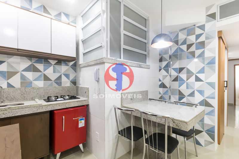 0747703ada036d2d-IMG_3372 - Apartamento 1 quarto à venda Copacabana, Rio de Janeiro - R$ 529.000 - TJAP10367 - 21
