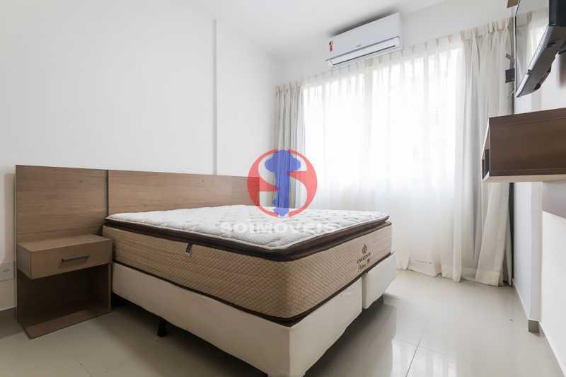 ac83b9e312819447-IMG_3396 - Apartamento 1 quarto à venda Copacabana, Rio de Janeiro - R$ 529.000 - TJAP10367 - 8