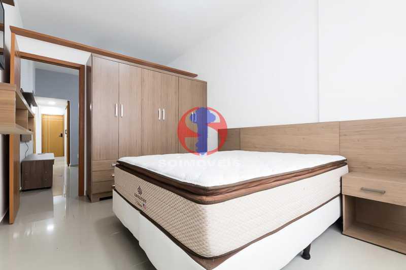 c60015a12673c43a-IMG_3398 - Apartamento 1 quarto à venda Copacabana, Rio de Janeiro - R$ 529.000 - TJAP10367 - 7