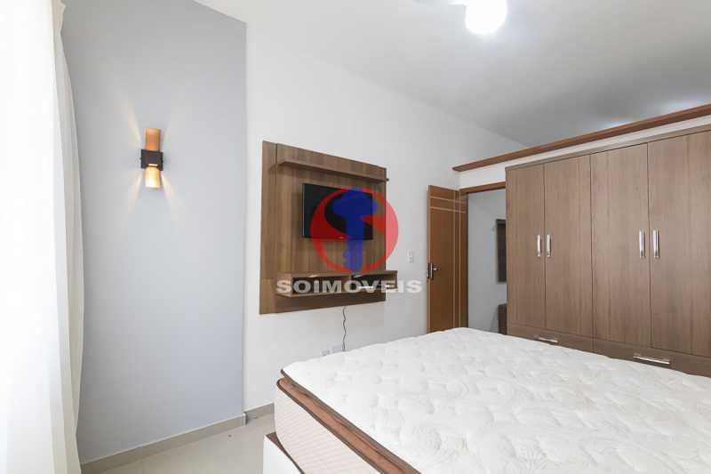 d1148a697c7559ab-IMG_3400 - Apartamento 1 quarto à venda Copacabana, Rio de Janeiro - R$ 529.000 - TJAP10367 - 10