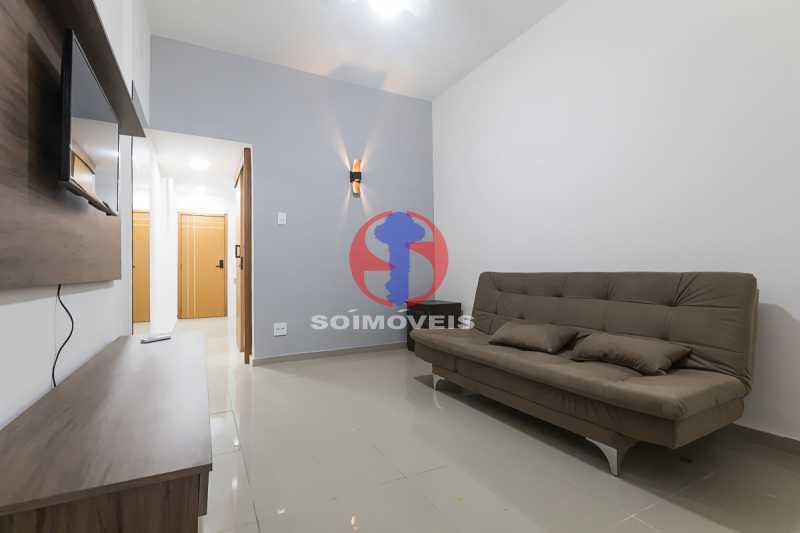 d8766e06e8d1b4d1-IMG_3390 - Apartamento 1 quarto à venda Copacabana, Rio de Janeiro - R$ 529.000 - TJAP10367 - 4
