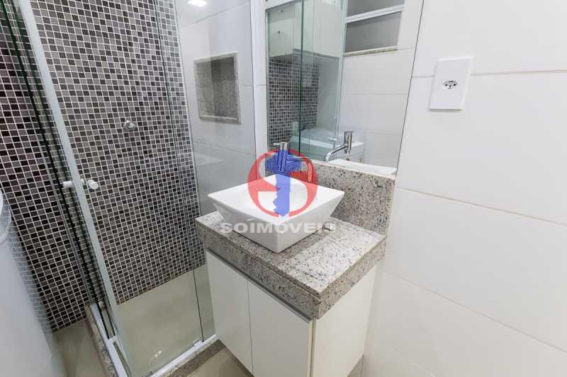 f5557c7d76308aea-IMG_3382 - Apartamento 1 quarto à venda Copacabana, Rio de Janeiro - R$ 529.000 - TJAP10367 - 16