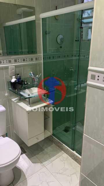 WhatsApp Image 2021-08-30 at 1 - Apartamento 2 quartos à venda Méier, Rio de Janeiro - R$ 290.000 - TJAP21635 - 17