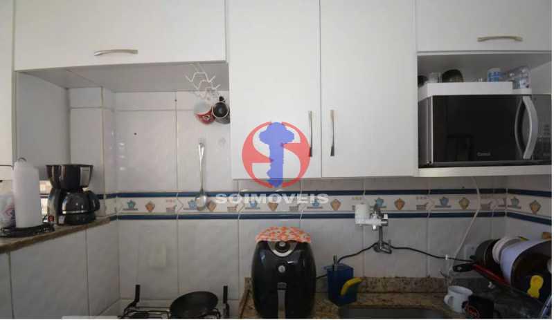 WhatsApp Image 2021-08-30 at 1 - Apartamento 2 quartos à venda Méier, Rio de Janeiro - R$ 290.000 - TJAP21635 - 14