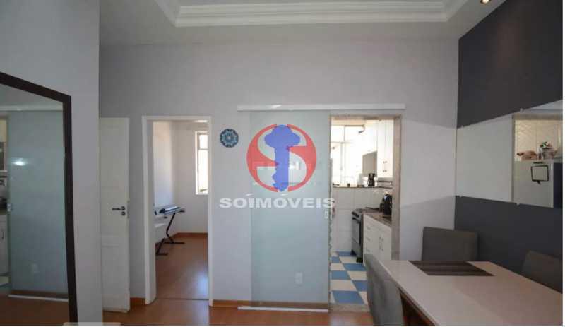 WhatsApp Image 2021-08-30 at 1 - Apartamento 2 quartos à venda Méier, Rio de Janeiro - R$ 290.000 - TJAP21635 - 5