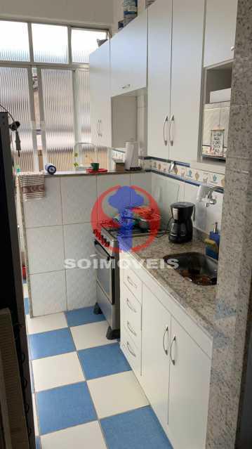 WhatsApp Image 2021-08-30 at 1 - Apartamento 2 quartos à venda Méier, Rio de Janeiro - R$ 290.000 - TJAP21635 - 15