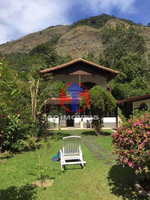 WhatsApp Image 2021-08-21 at 1 - Casa 3 quartos à venda Mury, Nova Friburgo - R$ 820.000 - TJCA30093 - 4