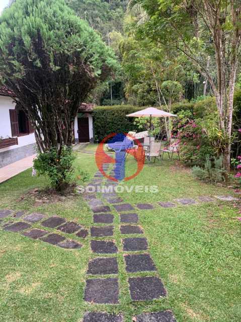 WhatsApp Image 2021-08-21 at 1 - Casa 3 quartos à venda Mury, Nova Friburgo - R$ 820.000 - TJCA30093 - 11