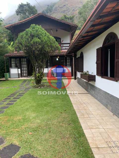 WhatsApp Image 2021-08-21 at 1 - Casa 3 quartos à venda Mury, Nova Friburgo - R$ 820.000 - TJCA30093 - 3
