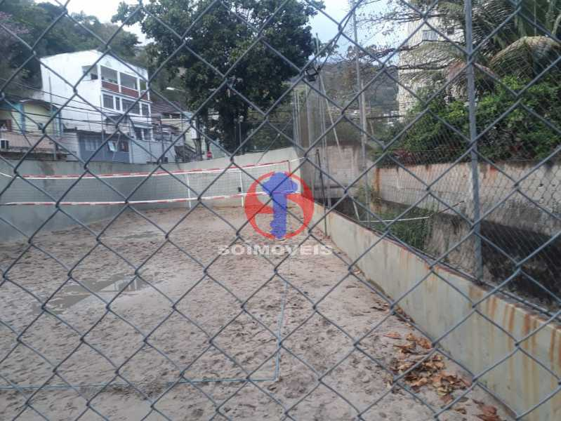 Quadra  - Apartamento 2 quartos à venda Engenho de Dentro, Rio de Janeiro - R$ 200.000 - TJAP21637 - 18