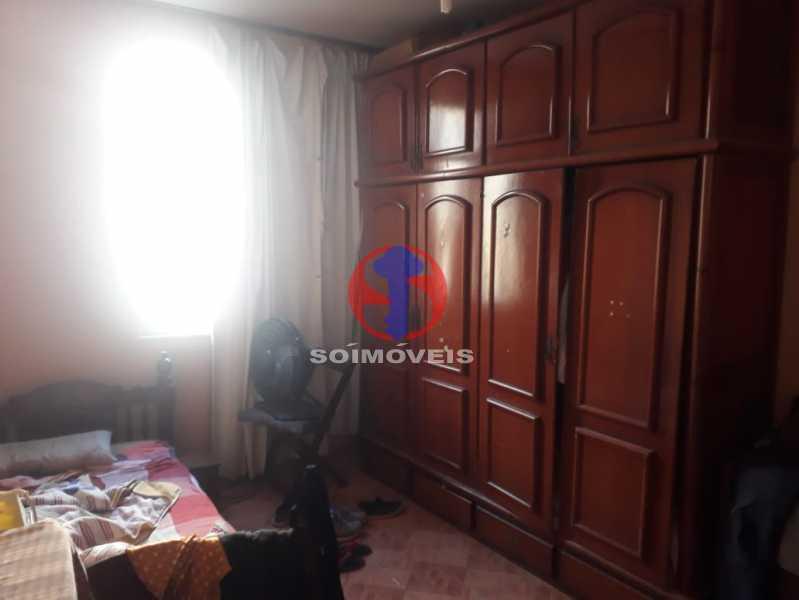 Quarto - Apartamento 2 quartos à venda Engenho de Dentro, Rio de Janeiro - R$ 200.000 - TJAP21637 - 6