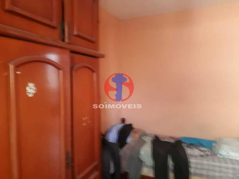 Quarto - Apartamento 2 quartos à venda Engenho de Dentro, Rio de Janeiro - R$ 200.000 - TJAP21637 - 7