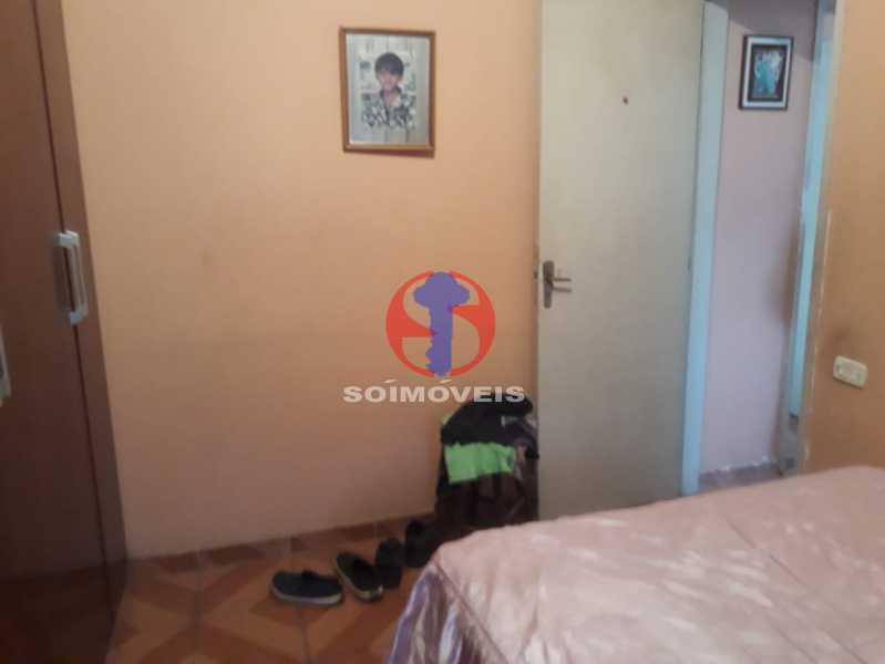 Quarto - Apartamento 2 quartos à venda Engenho de Dentro, Rio de Janeiro - R$ 200.000 - TJAP21637 - 11