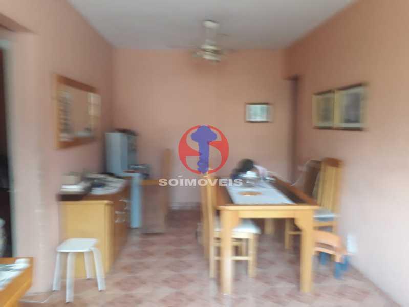 Sala  - Apartamento 2 quartos à venda Engenho de Dentro, Rio de Janeiro - R$ 200.000 - TJAP21637 - 3