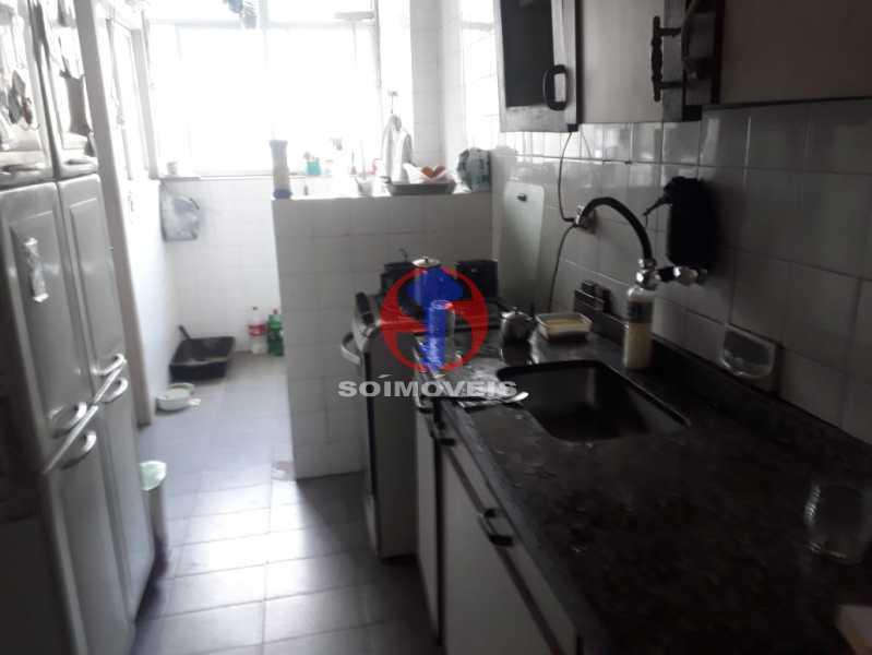 Cozinha - Apartamento 2 quartos à venda Engenho de Dentro, Rio de Janeiro - R$ 200.000 - TJAP21637 - 12