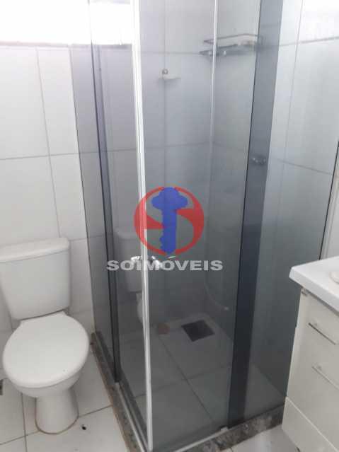 WhatsApp Image 2021-08-27 at 1 - Casa 2 quartos à venda Vila Industrial, Campos dos Goytacazes - R$ 90.000 - TJCA20067 - 6