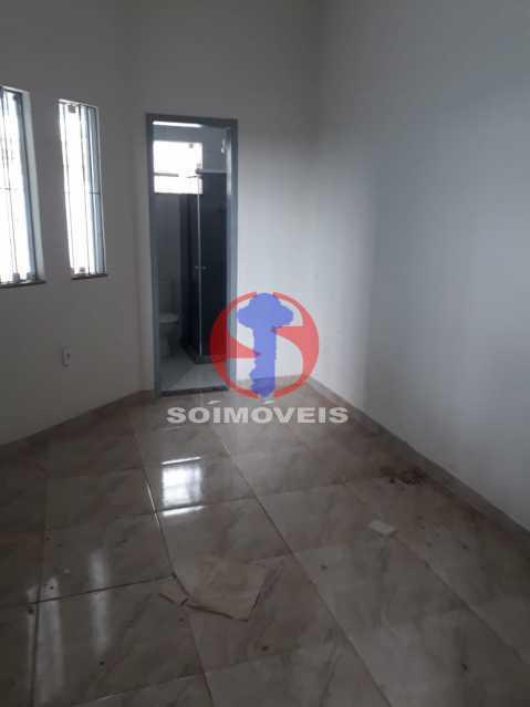WhatsApp Image 2021-08-27 at 1 - Casa 2 quartos à venda Vila Industrial, Campos dos Goytacazes - R$ 90.000 - TJCA20067 - 1