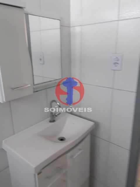 WhatsApp Image 2021-08-27 at 1 - Casa 2 quartos à venda Vila Industrial, Campos dos Goytacazes - R$ 90.000 - TJCA20067 - 7