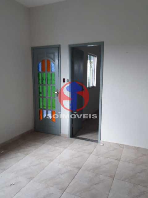 WhatsApp Image 2021-08-27 at 1 - Casa 2 quartos à venda Vila Industrial, Campos dos Goytacazes - R$ 90.000 - TJCA20067 - 3
