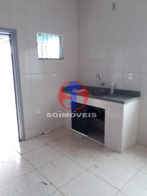 WhatsApp Image 2021-08-27 at 1 - Casa 2 quartos à venda Vila Industrial, Campos dos Goytacazes - R$ 90.000 - TJCA20067 - 8