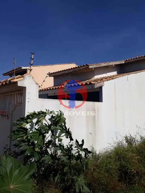 WhatsApp Image 2021-08-27 at 1 - Casa 2 quartos à venda Vila Industrial, Campos dos Goytacazes - R$ 90.000 - TJCA20067 - 12