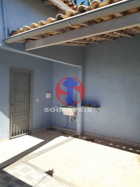 WhatsApp Image 2021-08-27 at 1 - Casa 2 quartos à venda Vila Industrial, Campos dos Goytacazes - R$ 90.000 - TJCA20067 - 13
