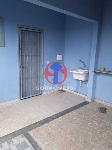 WhatsApp Image 2021-08-27 at 1 - Casa 2 quartos à venda Vila Industrial, Campos dos Goytacazes - R$ 90.000 - TJCA20067 - 15