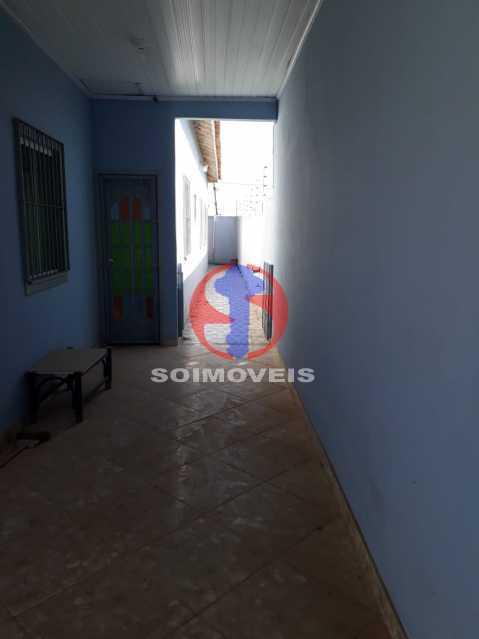 WhatsApp Image 2021-08-27 at 1 - Casa 2 quartos à venda Vila Industrial, Campos dos Goytacazes - R$ 90.000 - TJCA20067 - 16