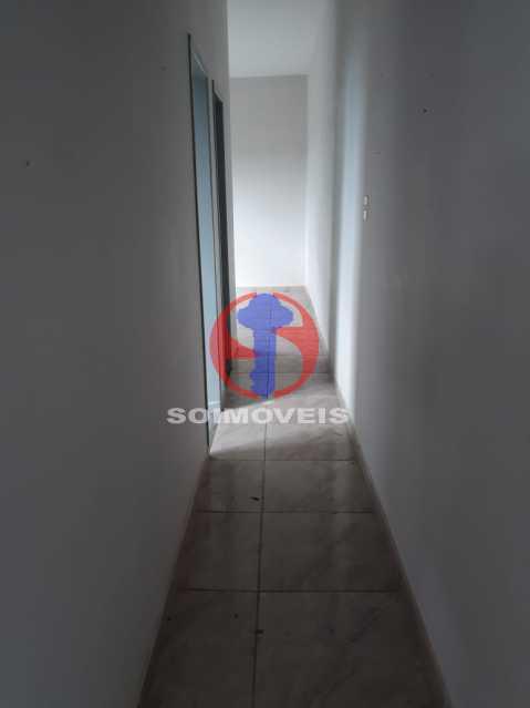 WhatsApp Image 2021-08-27 at 1 - Casa 2 quartos à venda Vila Industrial, Campos dos Goytacazes - R$ 90.000 - TJCA20067 - 17