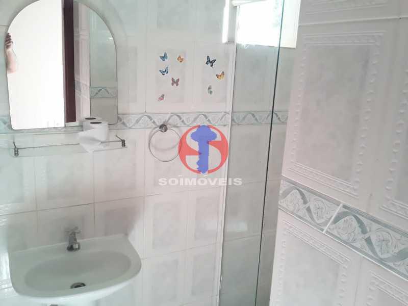 IMG-20210901-WA0067 - Apartamento 2 quartos à venda Riachuelo, Rio de Janeiro - R$ 230.000 - TJAP21639 - 1