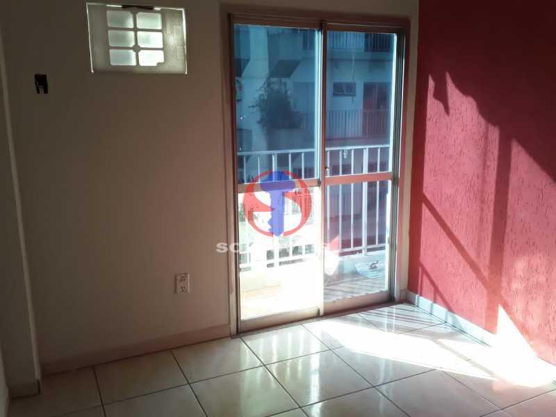 IMG-20210901-WA0070 - Apartamento 2 quartos à venda Riachuelo, Rio de Janeiro - R$ 230.000 - TJAP21639 - 5