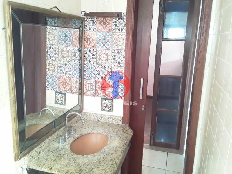 IMG-20210901-WA0074 - Apartamento 2 quartos à venda Riachuelo, Rio de Janeiro - R$ 230.000 - TJAP21639 - 9