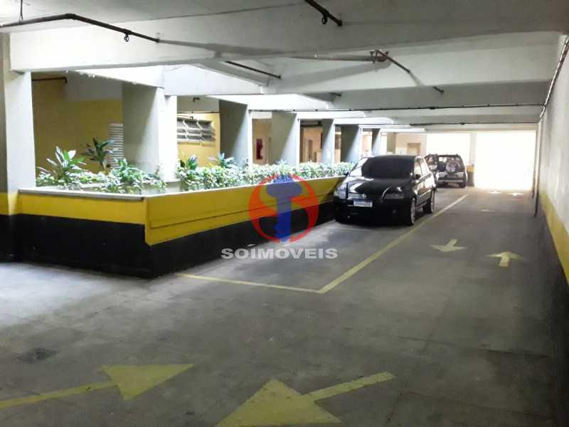 IMG-20210901-WA0077 - Apartamento 2 quartos à venda Riachuelo, Rio de Janeiro - R$ 230.000 - TJAP21639 - 12