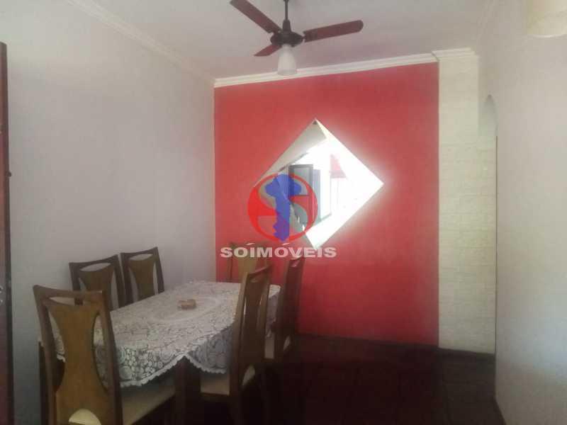 IMG-20210901-WA0078 - Apartamento 2 quartos à venda Riachuelo, Rio de Janeiro - R$ 230.000 - TJAP21639 - 13