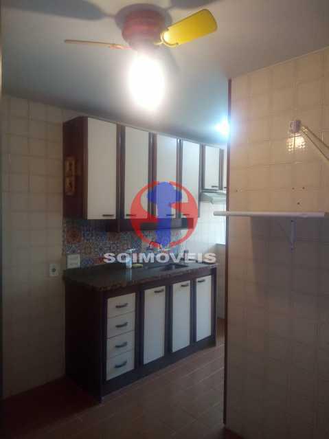 IMG-20210901-WA0081 - Apartamento 2 quartos à venda Riachuelo, Rio de Janeiro - R$ 230.000 - TJAP21639 - 16