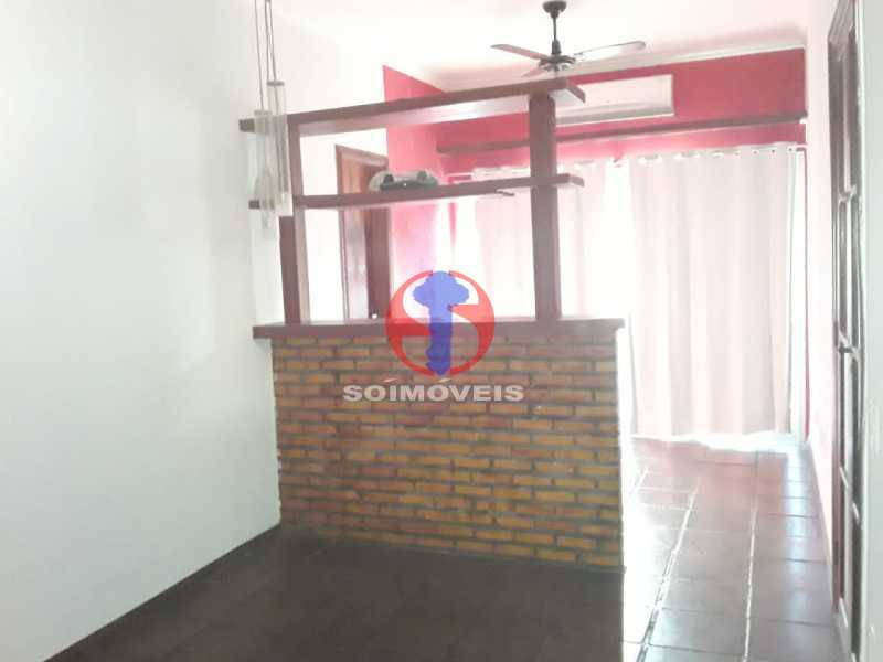 IMG-20210901-WA0082 - Apartamento 2 quartos à venda Riachuelo, Rio de Janeiro - R$ 230.000 - TJAP21639 - 17