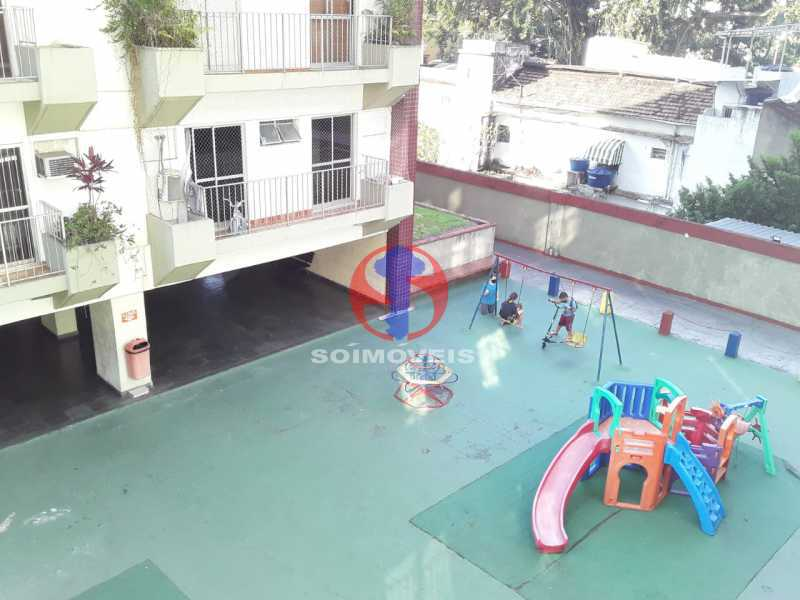 IMG-20210901-WA0083 - Apartamento 2 quartos à venda Riachuelo, Rio de Janeiro - R$ 230.000 - TJAP21639 - 18