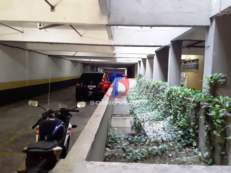 IMG-20210901-WA0084 - Apartamento 2 quartos à venda Riachuelo, Rio de Janeiro - R$ 230.000 - TJAP21639 - 19