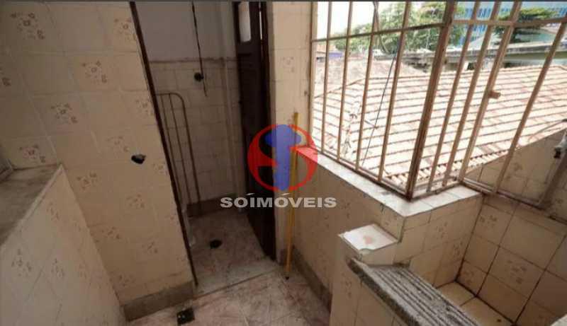 WhatsApp Image 2021-09-01 at 1 - Apartamento 2 quartos à venda Sampaio, Rio de Janeiro - R$ 130.000 - TJAP21640 - 12