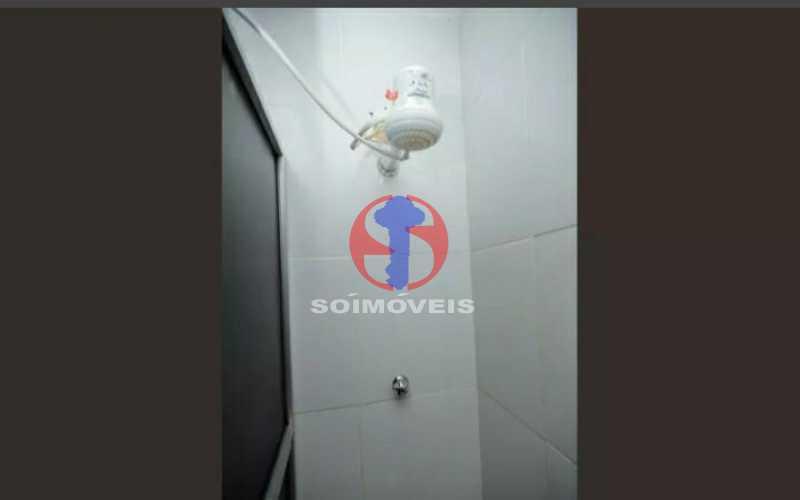 WhatsApp Image 2021-09-01 at 1 - Apartamento 2 quartos à venda Sampaio, Rio de Janeiro - R$ 130.000 - TJAP21640 - 9