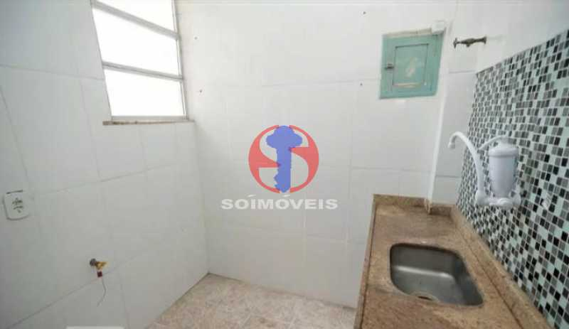 WhatsApp Image 2021-09-01 at 1 - Apartamento 2 quartos à venda Sampaio, Rio de Janeiro - R$ 130.000 - TJAP21640 - 11