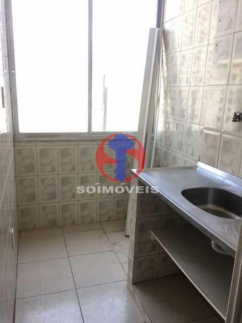 WhatsApp Image 2021-09-09 at 1 - Apartamento 1 quarto à venda Praça da Bandeira, Rio de Janeiro - R$ 225.000 - TJAP10372 - 8
