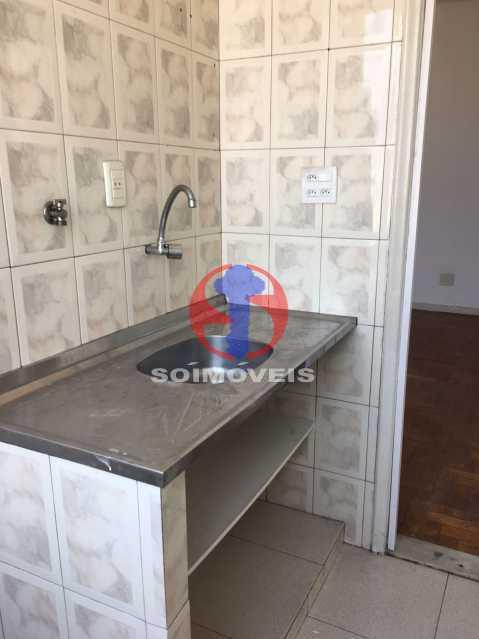 WhatsApp Image 2021-09-09 at 1 - Apartamento 1 quarto à venda Praça da Bandeira, Rio de Janeiro - R$ 225.000 - TJAP10372 - 7