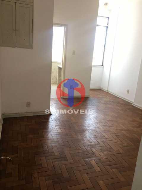 WhatsApp Image 2021-09-09 at 1 - Apartamento 1 quarto à venda Praça da Bandeira, Rio de Janeiro - R$ 225.000 - TJAP10372 - 3