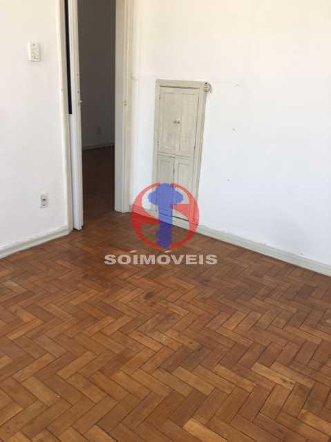 WhatsApp Image 2021-09-09 at 1 - Apartamento 1 quarto à venda Praça da Bandeira, Rio de Janeiro - R$ 225.000 - TJAP10372 - 5