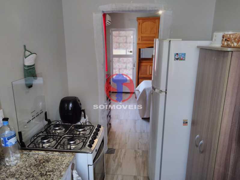 closet  - Casa 7 quartos à venda Grajaú, Rio de Janeiro - R$ 740.000 - TJCA70007 - 22
