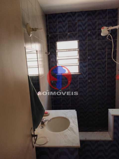 Wc Suite Segundo Andar - Casa 7 quartos à venda Grajaú, Rio de Janeiro - R$ 740.000 - TJCA70007 - 20